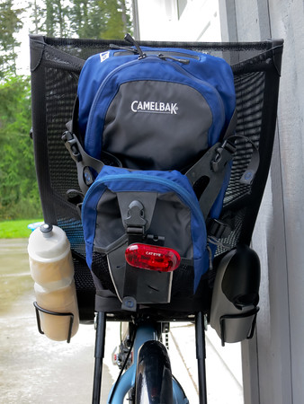 Camelbak Mule on Giro 26