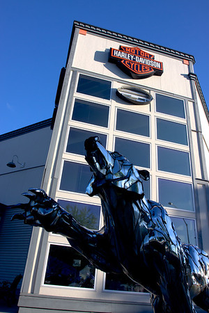 Anchorage Harley Davidson
